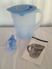 Tupperware Water Filter Pitcher NEW