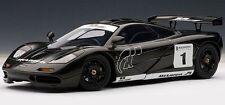 McLAREN F1 STEALTH GRAN TURISMO 5 GT5 RACECAR #1 1:18 Scale by AUTOart #81040