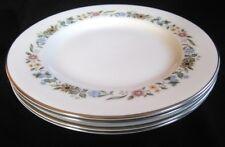 Royal Doulton PASTORALE 4 Bread & Butter Plates H5002