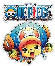 One Piece Tony Tony Chopper Anime Car Decal Sticker 010