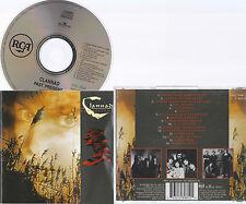 CLANNAD PAST PRESENT CD