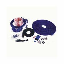 The InstallBay Ak4Anl Complete 4 Awg Gauge Amplifier/Amp Premium Install Kit