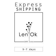 EXPRESS SHIPPING +29$