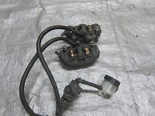 2009 08 09 10 Kawasaki ZX10 ZX10R Front Master Cylinder Brake Lines Calipers