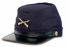 Federal Union Army Soldier Kepi Hat   Costume Accessory Civil War WOOL by JHATTS