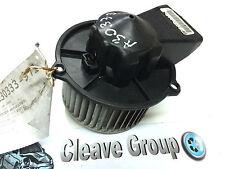 Rover 25 MG ZR Heater motor fan