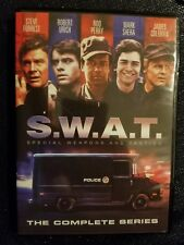 S.W.A.T.: Complete Series (6 DVD SET)
