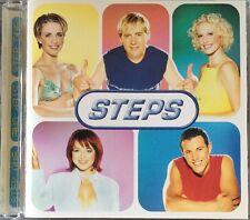 Step One By Steps