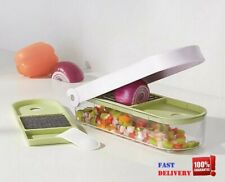 Original Chop Wizard Pro Max Food Vegetable Fruit Dicer Chopper Slicer Kitchen