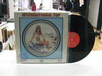International Top LP Spanisch 1971 Sexy Nude Cover Hülle