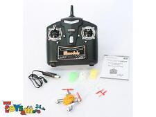 DF Models Exklisiv Modell Idee+Spiel 9913 Micro UFO im Alu Koffer 2,4Ghz RTF