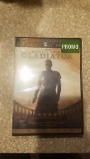 Russell Crowe Gladiator 5 Acadmy Award Best Picture Widescreen Dvd 2003