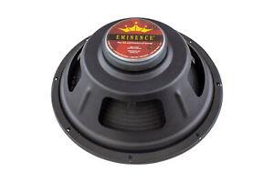 """Eminence EGTR-S1012 7912005 12"""" Guitar Speaker 8 ohm 35 watt"""