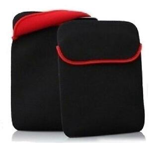 iPad Tablet Pouch Sleeve Air Mini Soft Case Neoprene 7 8 9 10 Inch