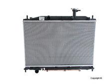 Halla / HCC Radiator fits 2007-2007 Hyundai Accent  WD EXPRESS