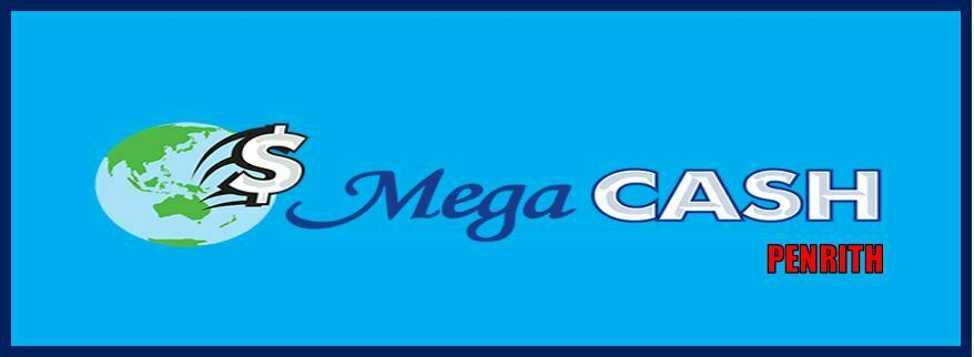 Mega Cash Penrith
