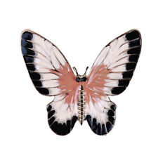 Accessories Butterfly Corsage Cartoon Suit Color Shawl Clip Insect Brooch Bag