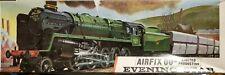 Vintage Airfix OO BR 2-10-0 'Evening Star' 9F Class
