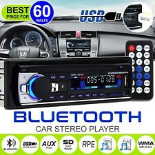 Bluetooth voiture radio pour autoradio stéréo Player In-Dash MP3/USB/SD/FM/iPhone non CD