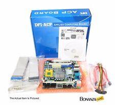 DFI ITOX CT132-B1U CT1321-570G | Socket 478 (mPGA478) Intel Mini-ITX Motherboard
