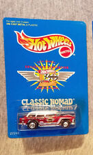 HOT WHEELS Nomad 1998 30th Anniversary Convention Limited Ed 1 Car only
