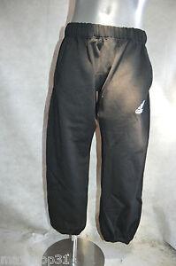 Trousers Jiu Jitsu ADIDAS SIZE S Joggers/Tracksuit/Trouser/Capoera