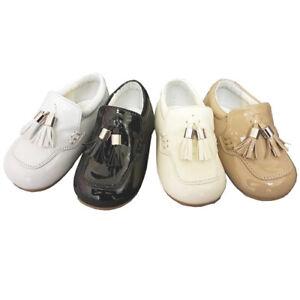 Sevva Baby Boys Shoes - JAMIE - (BNWT)
