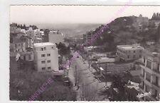 CPSM ALGERIE EL BIAR Boulevard Galliéni Edt JOMONE