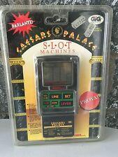 VINTAGE#90S SLOT MACHINES handheld console# MOSC