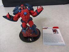 Marvel HeroClix ~ Onslaught Figure ~ #G04 Giant Size X-Men ~ 2011 Wizkids