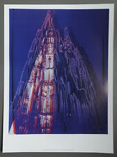 Fritz Glarner Poster Kunstdruck Bild Relational Painting 90x70 cm