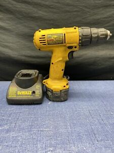 """DeWalt DW926 3/8"""" Cordless Drill/Driver With Battery"""