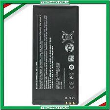 BATTERIA PER MICROSOFT NOKIA LUMIA 640 XL 640XL BV-T4B 3000MAH RICAMBIO NUOVA