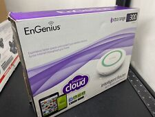 EnGenius ESR300 11BGN 300MB 2.4GHZ POD WIFI N300 Cloud Router