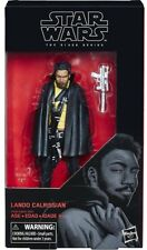 "Star Wars The Black Series Lando Calrissian 65 Hasbro 6"" Figure Wave 16"