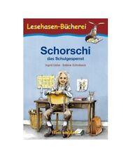 Ingrid Uebe Schorschi, das Schulgespenst