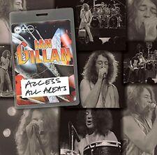 Ian Gillan - Access All Areas [New CD] UK - Import