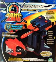 Kung Zhu Ninja Special Forces Raketenwerfer von  Giochi Preziosi -60%!