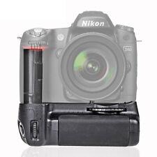 Battery Grip Holder For Nikon D80 D90 Dslr Camera Replace Mb-D80  En-El3E