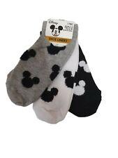 BNWT Ladies Primark 5 Pack Striped Ankle Socks 4-8 Shoe