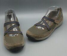 Dansko - 4504151615 Hazel Sporty Mary Janes Sneakers - EUR 38 (US 8) - unworn