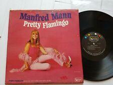 MANFRED MANN - Pretty Flamingo 1966 MONO Pop Rock (LP)