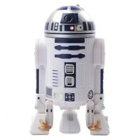 R2-D2 Talking Fridge Gadget - Star Wars droid character toy, from Japan A275