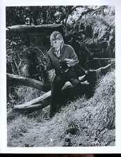 "Michael Landon I Was A Teenage Werewolf 8x10"" Photo #K0625"