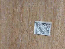 u1-5 ephemera 1971 original record review delaney & bonnie only you know and i k