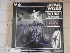 New Disney Star Wars Force Push Role Play Action Set The Force Awakens NIB