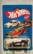 Hot Wheels #9037 Malibu Gran Prix 1981