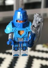 New LEGO NEXO KNIGHTS ROYAL KNIGHT MINIFIGURE # 1 split from 853515