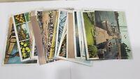 Lot of 20 Vintage Florida Postcards
