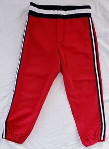 Vintage 1975 Mitchell & Ness Baseball Pant MLB COOPERSTOWN COLLECTION Mint!